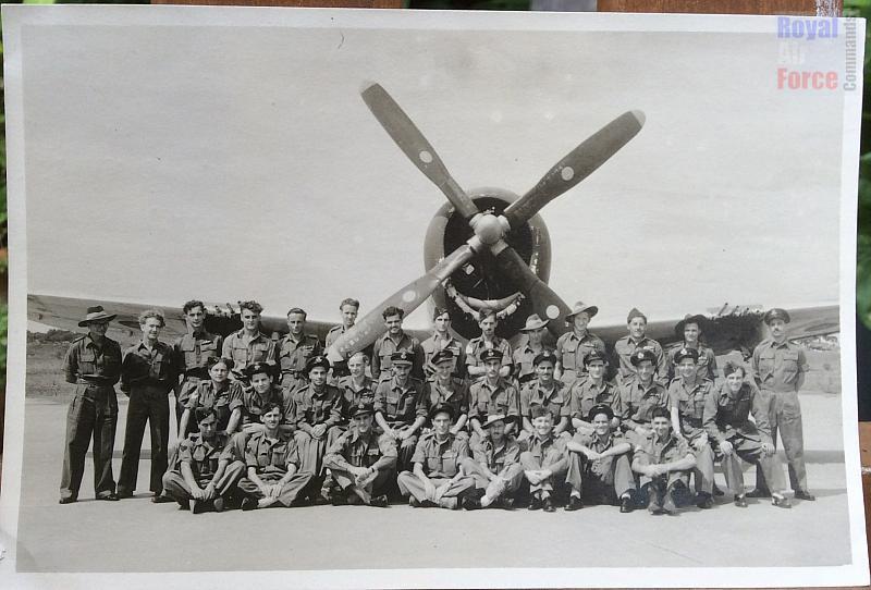 261-Squadron-Group