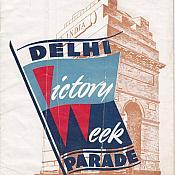 Delhi Victory Week