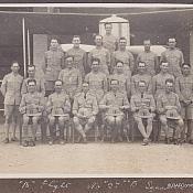 The Lads of No.27 Squadron, 'B' Flight