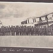 Imperial Airways-G-EB-X