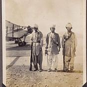 Tribesmen-Aravali-Malik-Wapiti