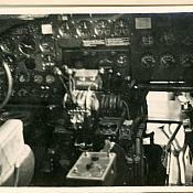 Hudson Cockpit
