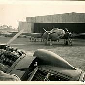 Hudsons-Hangar