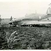 Hurricane BN780 Salvage01