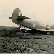 Hurricane BN780 Salvage03