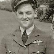 Frank Fahy returned in 1944 from active service with RAF No 615 squadron in India. He married Nancy McDonald from Stratford New Zealand