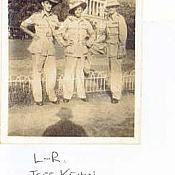 Aug 1943, India