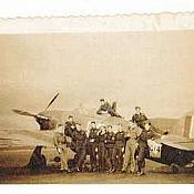Hawker Hurricane BG14?