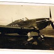 Hurricane IIB