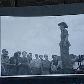 Photo 2826 - Bouchier's Farewell speech