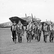 22 Squadron crews 19 July 1940