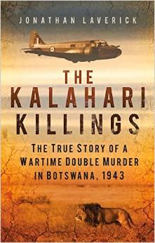 The Kalahari Killings