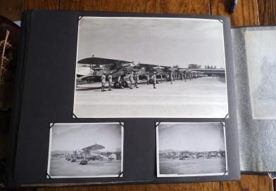 No 20 Squadron's Hawker Audaxes